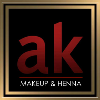 Ash Kumar - makeup and henna